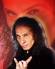 Ronnie James Dio for America
