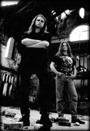 Hansi Kürsch & John Schaffer