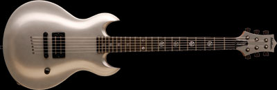 Scott Ian Signature Series