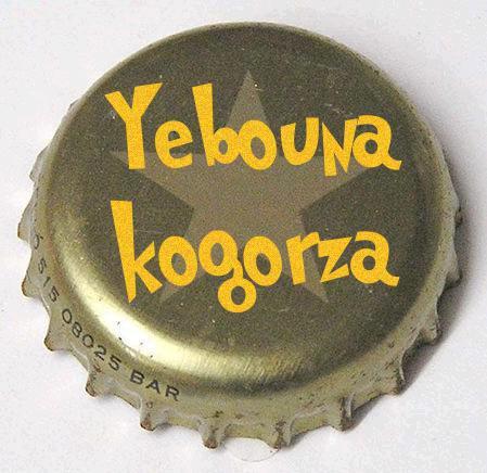 Yebouna Kogorza