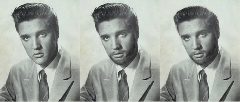 Elvis Petersen