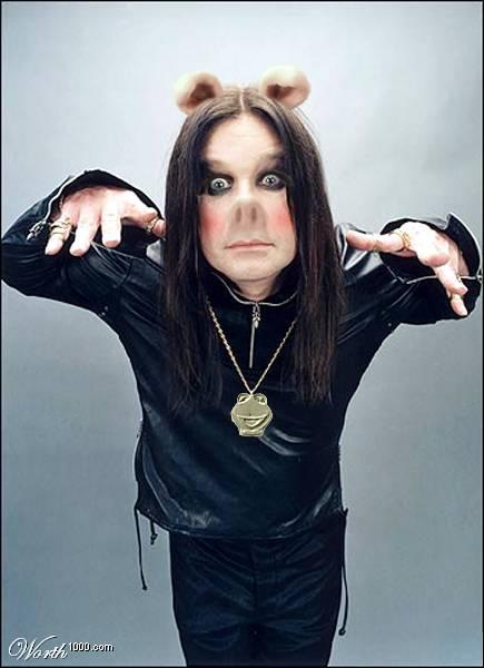 Piggy Osbourne