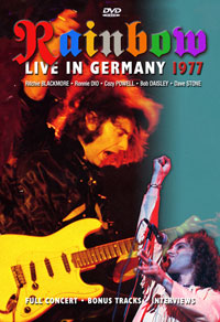 Rainbow - Live in Germany