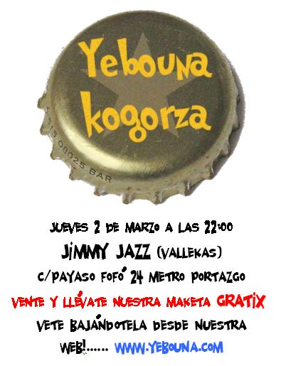 sala Jimmy Jazz