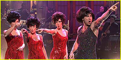 Jake Gyllenhaal Dreamgirls