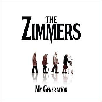 The Zimmers - My Generation