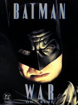 Batman - War on Crime
