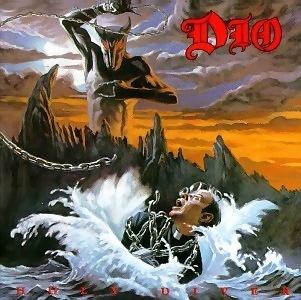 Dio ?Holy Diver?