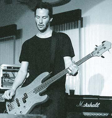 Dogstar - Keanu Reeves