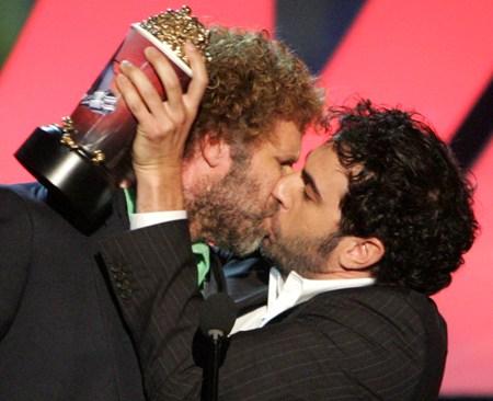 Will Ferrell & Sacha Baron Cohen