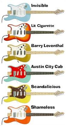 FlipOut Guitars