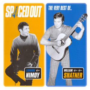 Nimoy & Shatner  Spaced Out