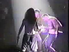 ?Panterica? - Whiplash (1994)