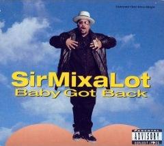 Sir Mix-a-Lot ?Baby Got Back?