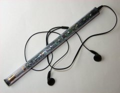 The Swedish Fagerstrom Electronic Practice Chanter