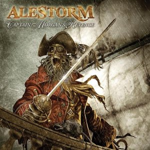Alestorm - Captain Morgan?s Revenge