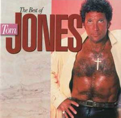 The Best of Tom Jones Cover