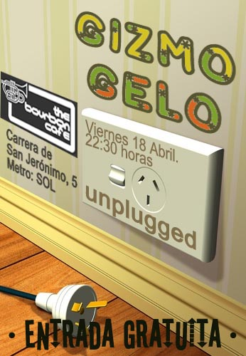 Gizmo Unplugged