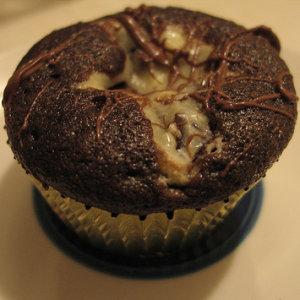 Le Petit Gâteau des Légions Noires