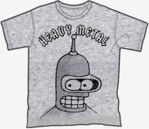 Bender - Heavy Metal