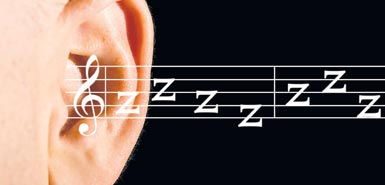Does music have the power to send us to sleep? (c) The Times
