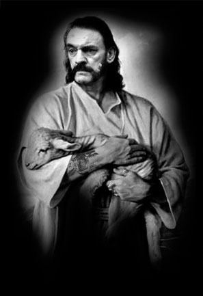 Lemmy Is God