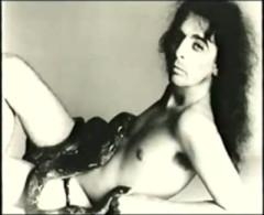 Alice Cooper, 1972