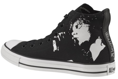 Converse All Stars: The Doors
