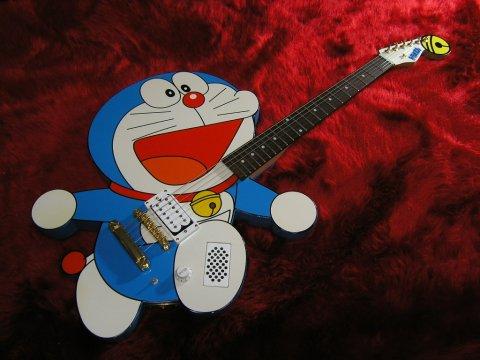 Doraemon ESP