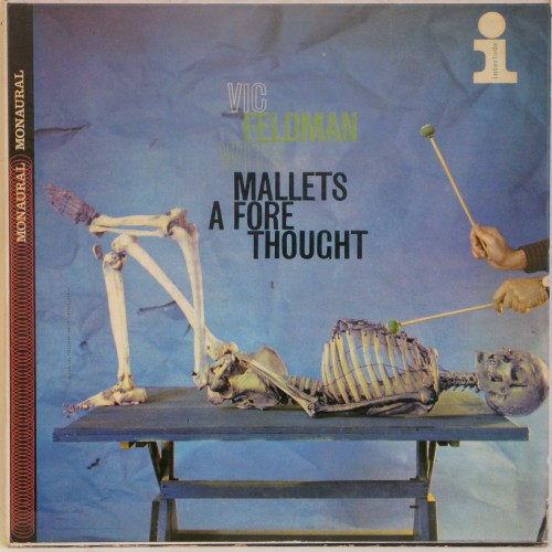 Vic Feldman - Mallets A Fore Thought