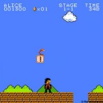 Alice Cooper - Super Mario Bros 1 Hack