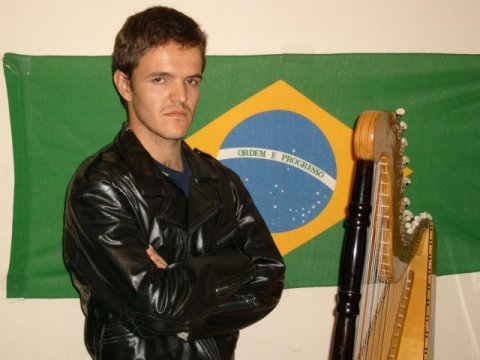 Jonathan Faganello