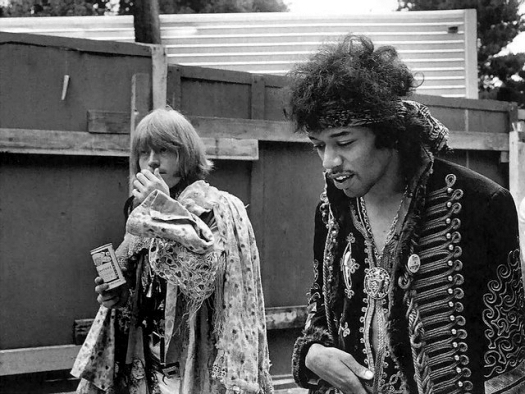 Jones & Hendrix