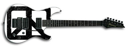 Ibanez JS1000 Chickenfoot