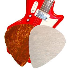 GreatBigStuff.com Guitar Pick