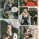 Thor! versus Cronos (2/3)