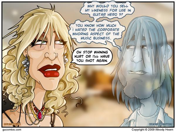 GU Comics (20090903)