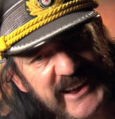Lemmy Kilmister (Brütal Legend)