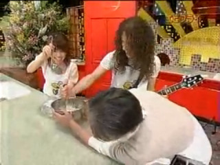 Marty Friedman Cooking