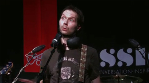 Paul Gilbert's Guitar Center Sessions