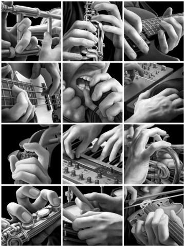 Music by Jeff-Bartels