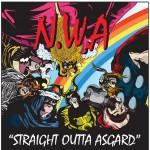 Straight Outta Asgard