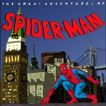 The Great Adventures of Spider-Man