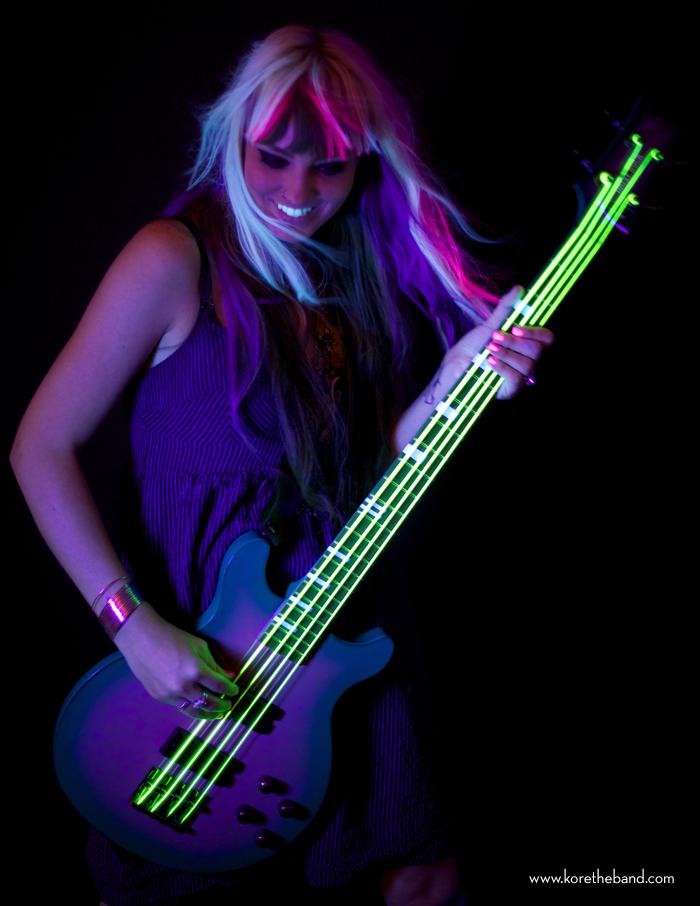 DR NEON Strings