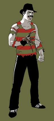 Freddy or Freddie