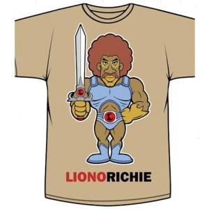 Liono Richie