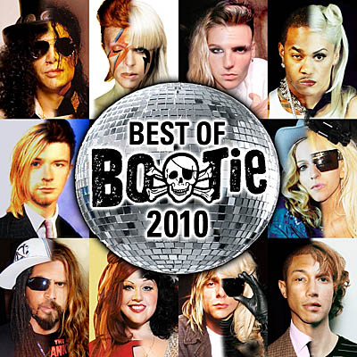 Best Of Bootie 2010
