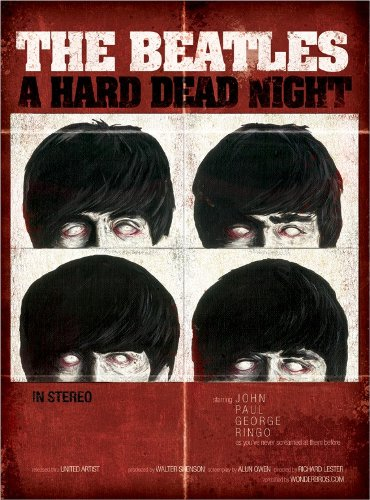 A Hard Dead Night
