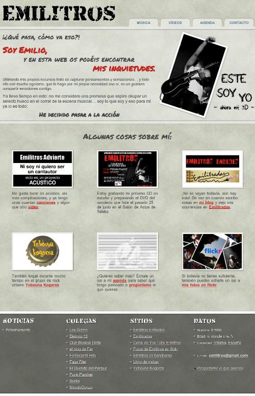 emilitros.com