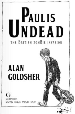 Paul is Undead